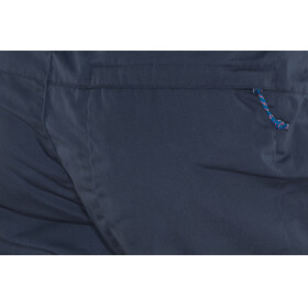 Fjällräven High Coast - Pantalon long Homme - bleu